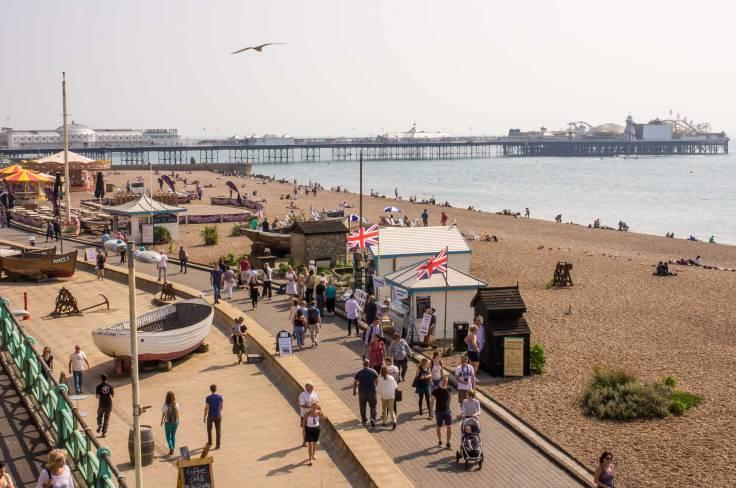 Brighton 2014