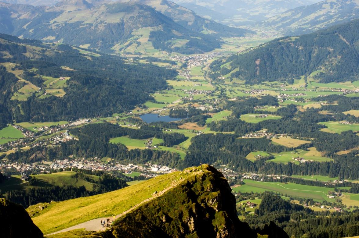 Kitzbuhel Austria 2014