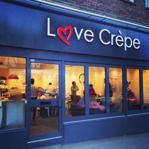 LoveCrepe