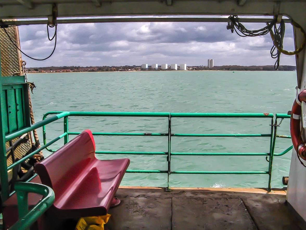 Hythe Southampton 2015