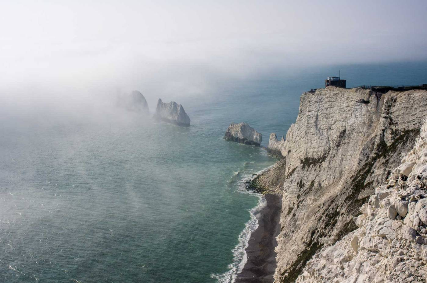 The Needles 2015