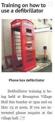 defribillator