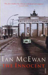 Ian McEwan The Innocent
