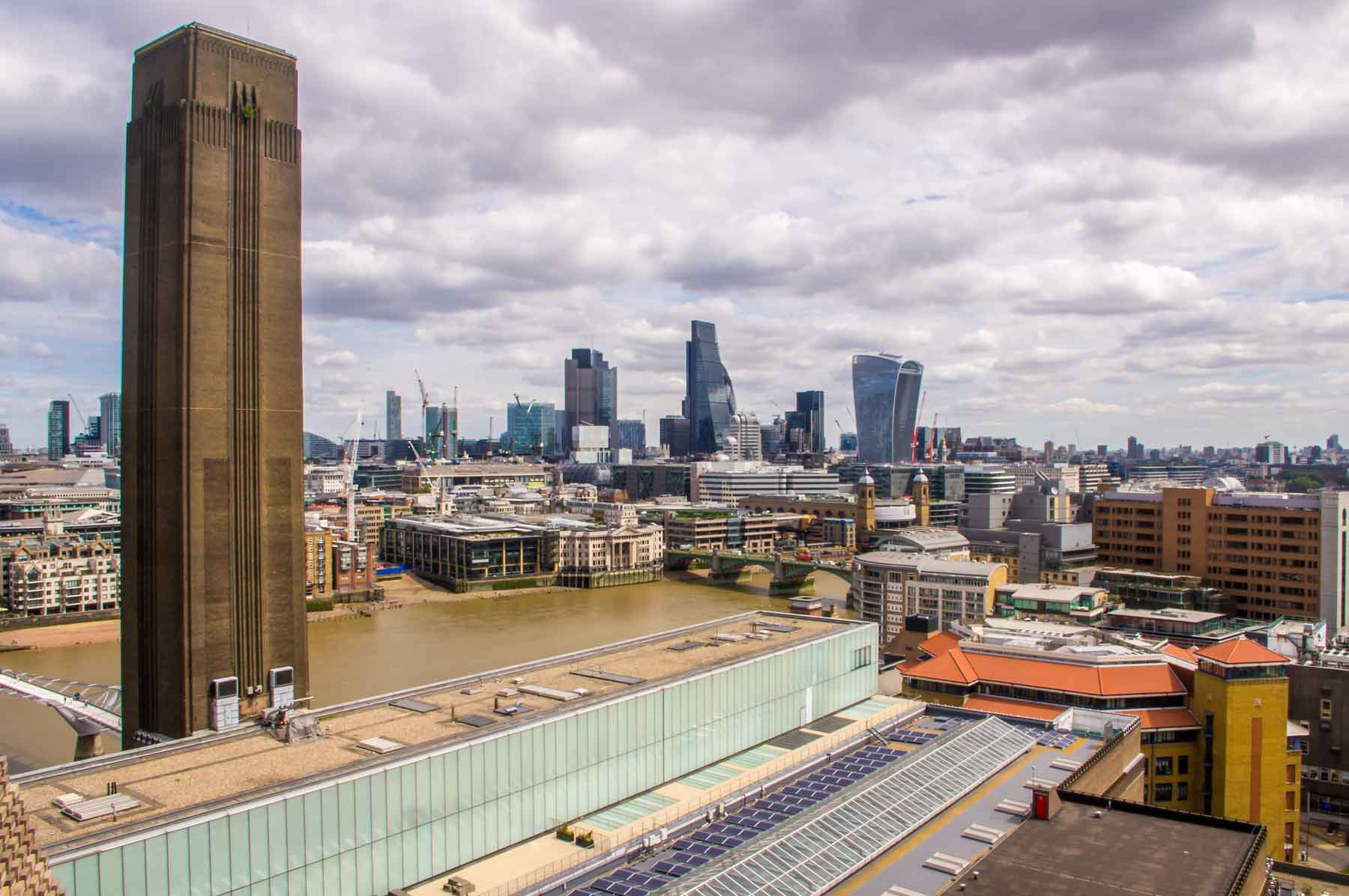 Tate Modern – new extension