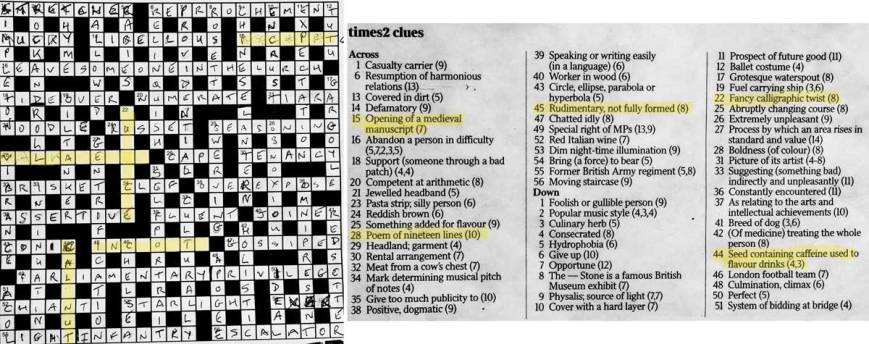 crosswordx
