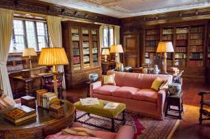 This is probably my dream sitting room!