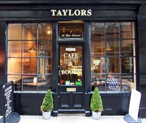 Taylors Scarborough