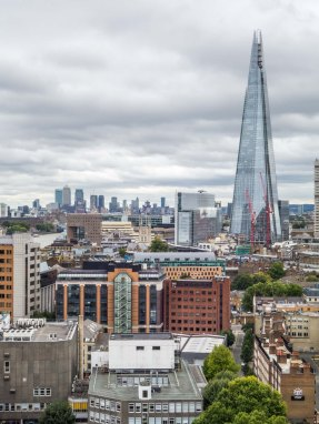 View from Tate Modern 4