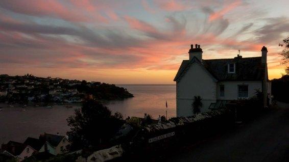 Cornwall Oct2017_0148 Fowey at night