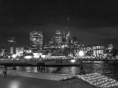 London night out 6