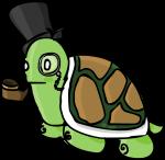 monocle-turtle