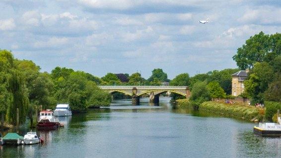Richmond upon Thames 1