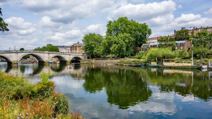 Richmond upon Thames 3