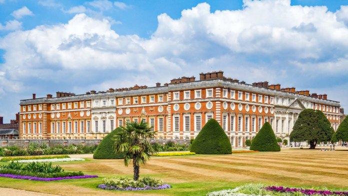 Hampton Court 04