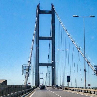Humber Bridge June18 02