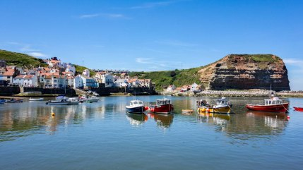 Staithes June18 02