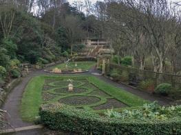 Italian Garden Scarborough