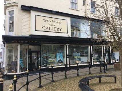 Tracy Savage Scarborough gallery