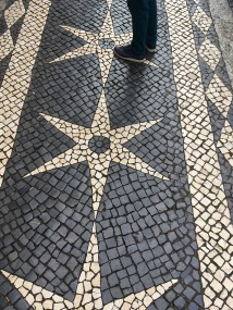 Lisbon pavements